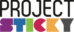 Project Sticky Logo